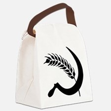 I Hate Wheat Canvas Lunch Bag