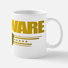 Delaware Gold Label (P) Mug