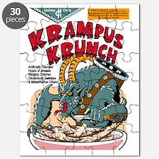 Krampus Krunch Puzzle