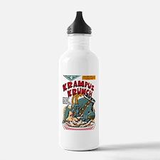 Krampus Krunch Water Bottle