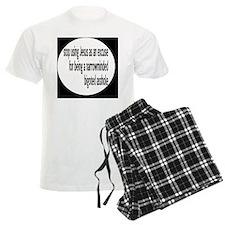 bigotedbutton Pajamas