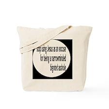 bigotedbutton Tote Bag