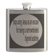 bigotedbutton Flask