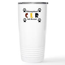 CLR color Travel Mug