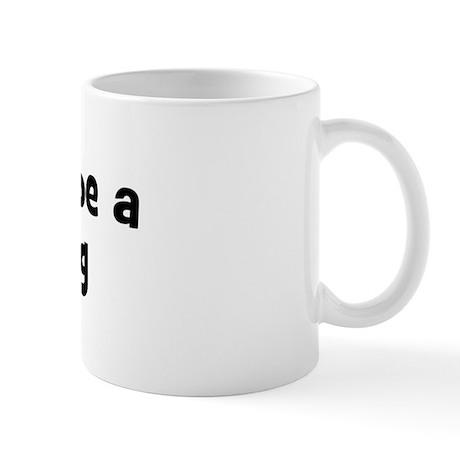 Rather be a Yellowleg Mug
