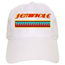 SEMINOLE INDIAN Baseball Cap