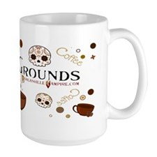 Common Grounds Coffee - Morganville Vam Mug