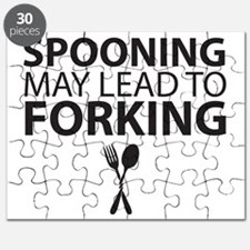 spooning may lead to forking Puzzle
