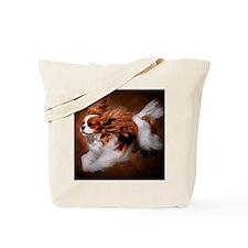 RosieRunning Tote Bag