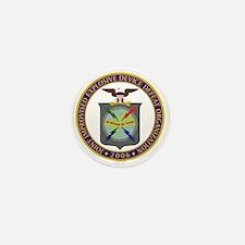 JIEDDO logo Mini Button