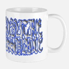CogDis logo blue Kaytee Mug
