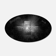 The Twilight Zone Wall Decal