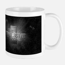 The Twilight Zone Mugs