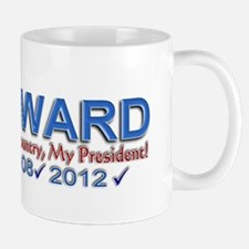 my president Mug