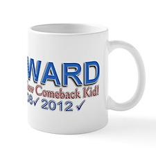 comeback kid Mug