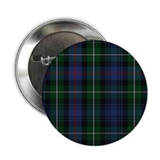 "MacKenzie Tartan Shower Curtain 2.25"" Button"