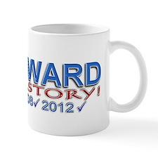 history Mug