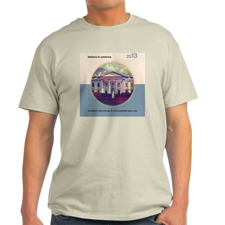Believe In America Light T-Shirt