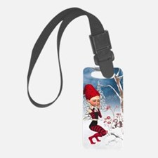 wt_stainless_water_bottle_1l_ Luggage Tag