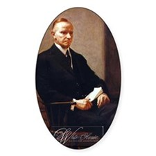 30 Coolidge Decal