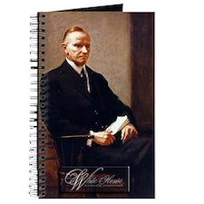 30 Coolidge Journal
