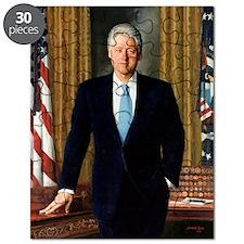 42 Clinton Puzzle