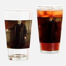 21 Arthur Drinking Glass