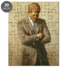 35 Kennedy Puzzle