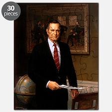41 George H. W. Bush Puzzle