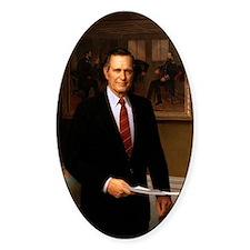 41 George H. W. Bush Decal