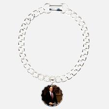 41 George H. W. Bush Bracelet