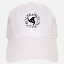 Odin Horn Shield Hat