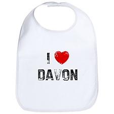 I * Davon Bib