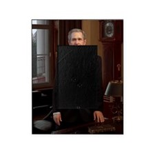 43 George_W._Bush Picture Frame