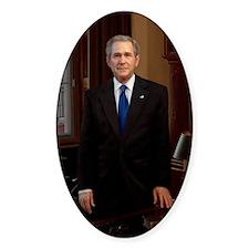 43 George_W._Bush Decal