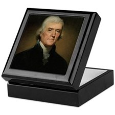 03 Jefferson Keepsake Box