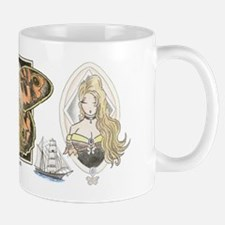 Mariposa Cup 2 Image Mug