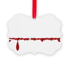 EE Major Zombie Ornament