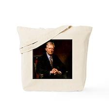 39 Carter Tote Bag