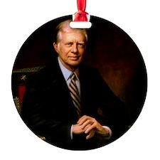 39 Carter Ornament