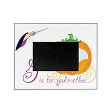 Fairy Godmother Picture Frame