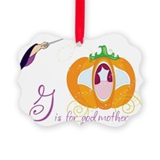Fairy Godmother Ornament