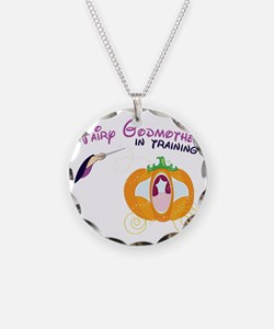 Fairy Godmother in Training Necklace