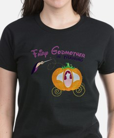 Fairy Godmother in Training Tee