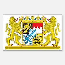 Bavaria Decal
