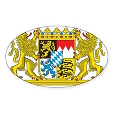 Bavaria Decal