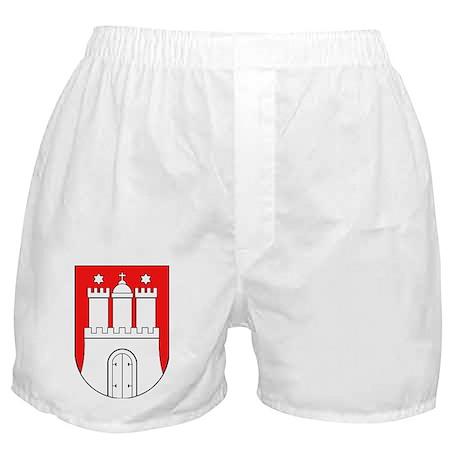 Hamburg Boxer Shorts