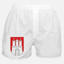 Hamburg Boxer Shorts