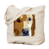 Golden retriever Totes & Shopping Bags