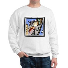Dock Worker Sweatshirt